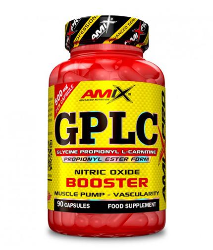 AMIX GPLC Booster / 90 Caps.