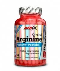 AMIX Pepform Arginine / 90 Caps.
