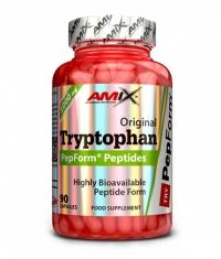 AMIX Pepform Tryptophan / 90 Caps.