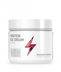 BATTERY Protein Ice Cream