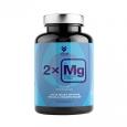 VITAL CONCEPT Double Magnesium / 90 Vcaps.