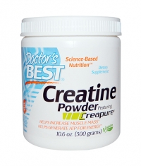DOCTOR'S BEST Creatine Powder