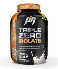 PHYSIQUE NUTRITION Triple Zero ***