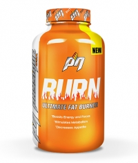 PHYSIQUE NUTRITION BURN / 90 Caps.