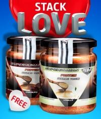 PROMO STACK Sesame Tahini 1+1 FREE