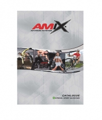 SILA BG Amix Catalogue GR