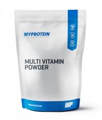 MYPROTEIN Multi Vitamin Powder