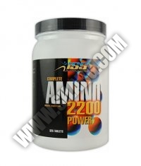 ISS Complete Amino 2200 Power 325 Tabs.