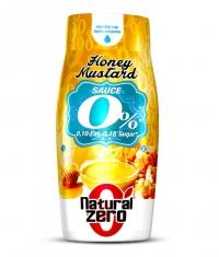 NATURAL ZERO Honey Mustard Sauce