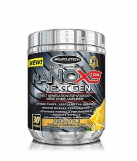 MUSCLETECH naNOX9 NEXT GEN
