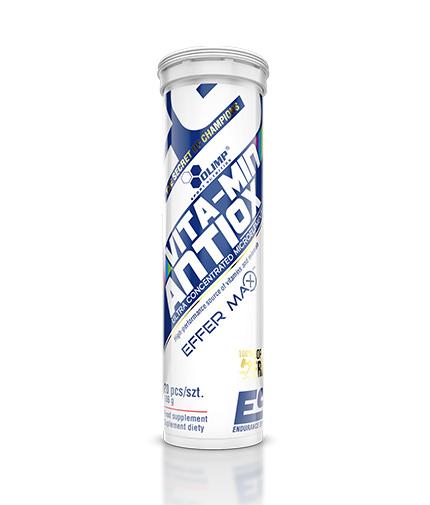 OLIMP Vita-MIN AntiOX / 15 Tabs.
