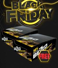 PROMO STACK BLACK FRIDAY Bezzo 1+1 FREE