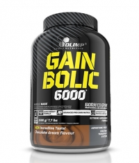 OLIMP Gain Bolic 6000 7.7 lbs.