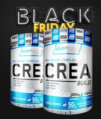 PROMO STACK Crea Build 1+1 /FREE/