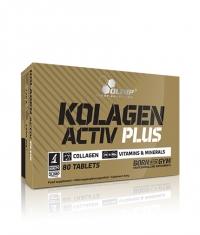 OLIMP Kolagen Activ Plus Sport / 80 Tabs.