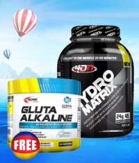 PROMO STACK SUMMER Shape Stack 1+1 FREE