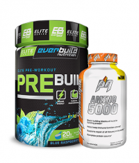 PROMO STACK Physique Stack 1