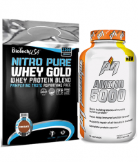 PROMO STACK Physique Stack 2