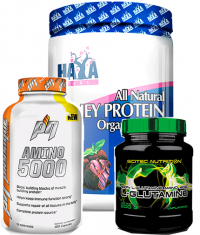 PROMO STACK Physique Stack 5