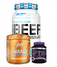 PROMO STACK Physique Stack 6