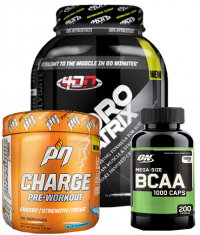 PROMO STACK Physique Stack 8