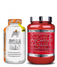 PROMO STACK Physique Stack 11