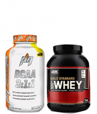 PROMO STACK Physique Stack 13