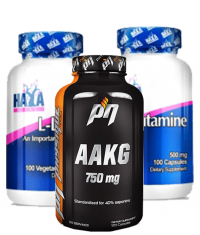 PROMO STACK Physique Stack 16
