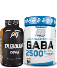 PROMO STACK Physique Stack 26