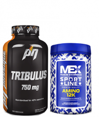 PROMO STACK Physique Stack 28