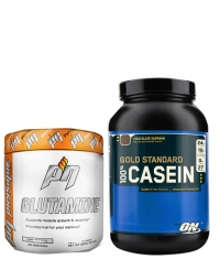 PROMO STACK Physique Stack 32