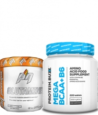PROMO STACK Physique Stack 33