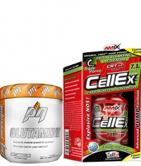 PROMO STACK Physique Stack 35