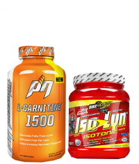PROMO STACK Physique Stack 37