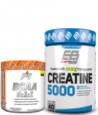 PROMO STACK Physique Stack 41