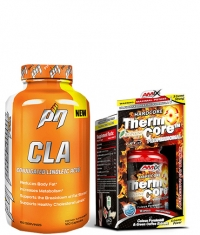 PROMO STACK Physique Stack 49