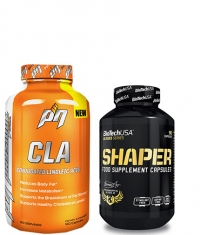 PROMO STACK Physique Stack 50
