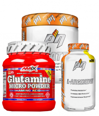 PROMO STACK Physique Stack 54