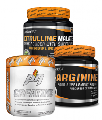 PROMO STACK Physique Stack 55