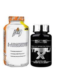PROMO STACK Physique Stack 56