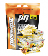 PROMO STACK Physique Stack 65