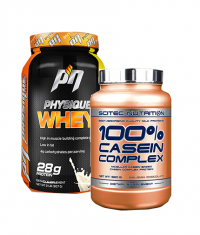 PROMO STACK Physique Stack 66