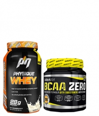 PROMO STACK Physique Stack 69