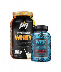 PROMO STACK Physique Stack 70