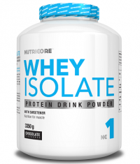 NUTRICORE Whey *** / 3350 gr.