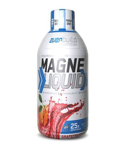 EVERBUILD Magne Liquid 480 ml.