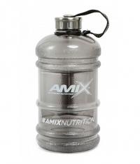 AMIX Water Bottle 2.2 Liter / Black