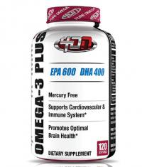 4DN Omega-3 Plus