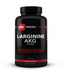 PROZIS L-Arginine AKG 375mg