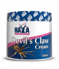 HAYA LABS Devil's Claw Cream 250ml.